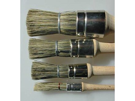 940 glue brushes