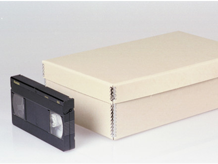Video Tape Box