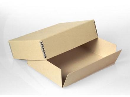 Drop Front Box, Lig-Free I