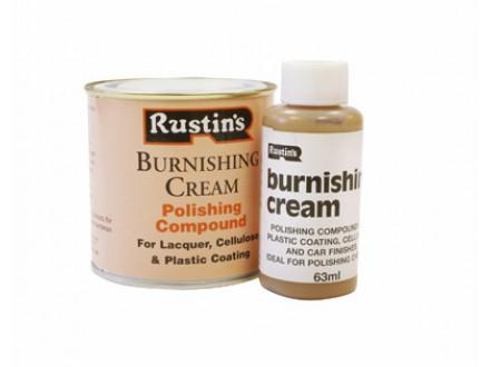 #RCG-B Rustin's Burnishing Cream