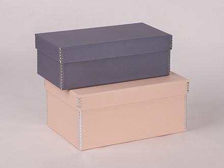 card file box