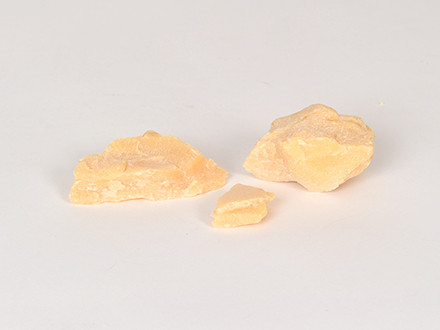 Carnauba Wax, Solid