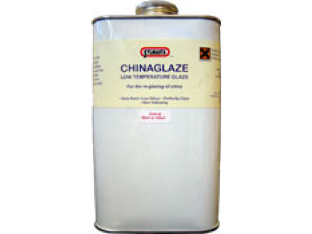 999-CHG  Chinaglaze