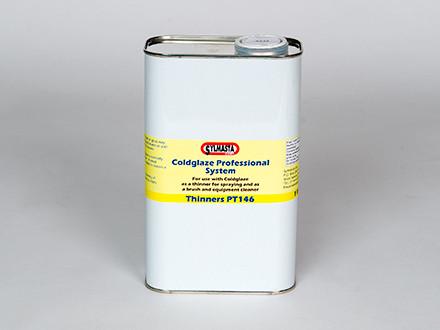999-CGT Coldglaze Thinner PT146