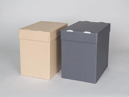 Comic Book Boxes
