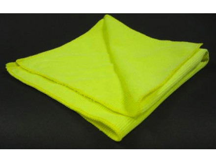 Microfiber Wiping Cloth