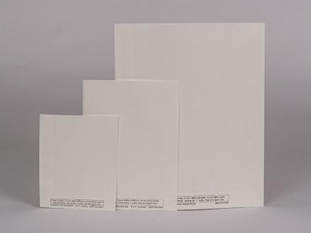 negative envelopes, conventional