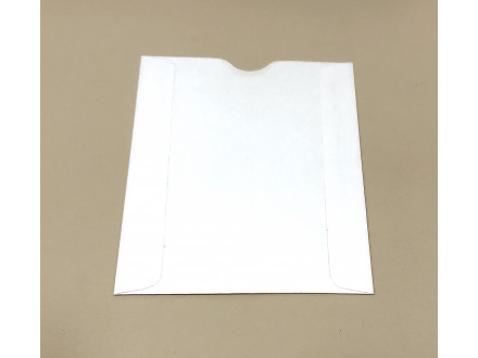 non-buffered negative envelopes
