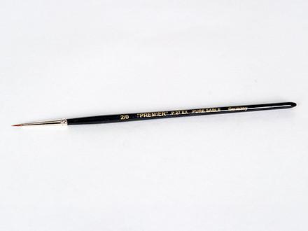 999-P27EX Spotter's Brush