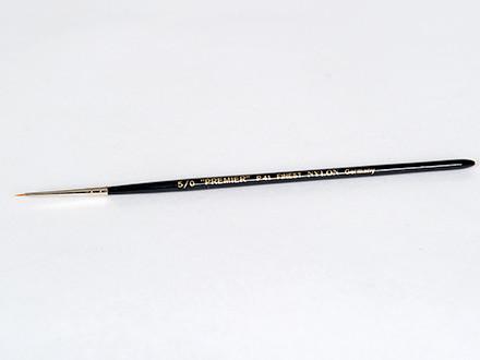P41 Round Pointed Brush