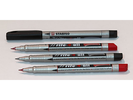 Polyester Marking Pens