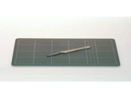 cutting mat, self-healing