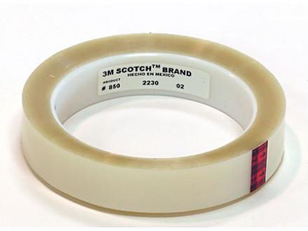 #850-75, 3M #850 tape