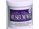 """Museum Wax (a """"Quake Hold"""" product)"""