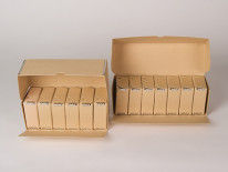 Master Microfilm Storage Cases