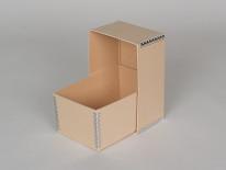 Tintype box #463MC
