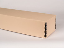 "Roll Boxes, Oversize 48"" x 8"" x 6"""