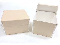 Archival Storage Boxes For Old Format Photographs