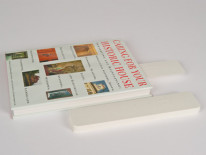 Bookmarks/ Book Identification Strips