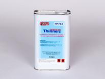999-HP733 Chinaglaze Thinner