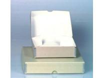 CSNB clamshell negative box