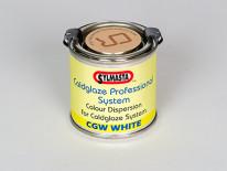 Coldglaze White Dye 999-830