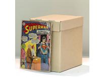Archival Polyester Comic Envelopes, 4 mil
