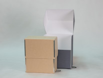 Deed Boxes