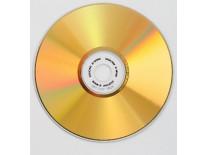 Mitsui Gold DVD+R, in Jewel Case