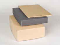 Herbarium Boxes
