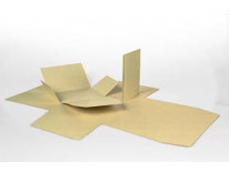 Protective Wrappers for Pamphlets