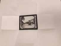 Lantern Slide Storage Four-Flap Envelopes (Paper)
