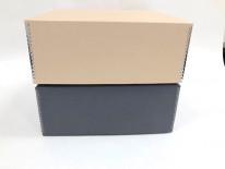 Ledger Boxes