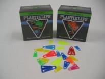 LP-plastiklips