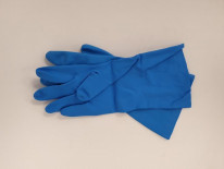 Nitrile Gloves, Traditional Fit