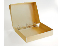 Ring Binder Box