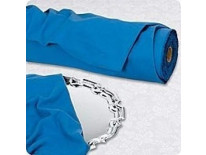 Silvercloth Rolls