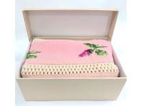 Short Lid Textile Boxes (ship flat style)