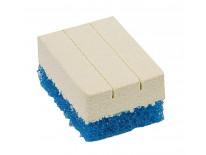 WISH-4 Wishab White Sponge